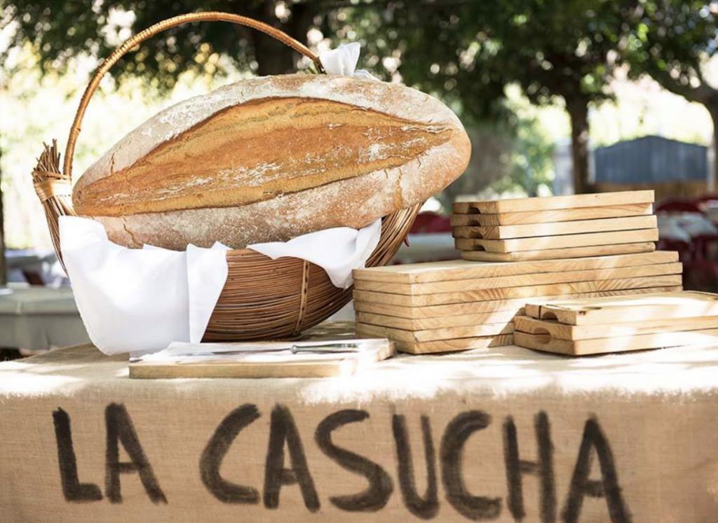 La Casucha