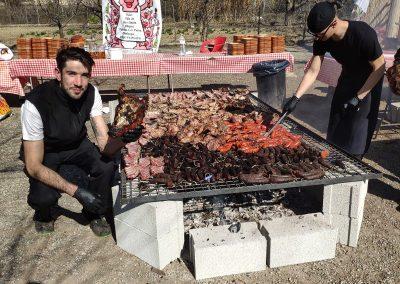 Carnicería Luis Javier
